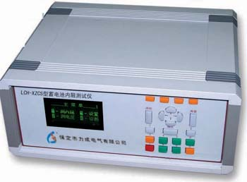 供应蓄电池在线内阻测试仪